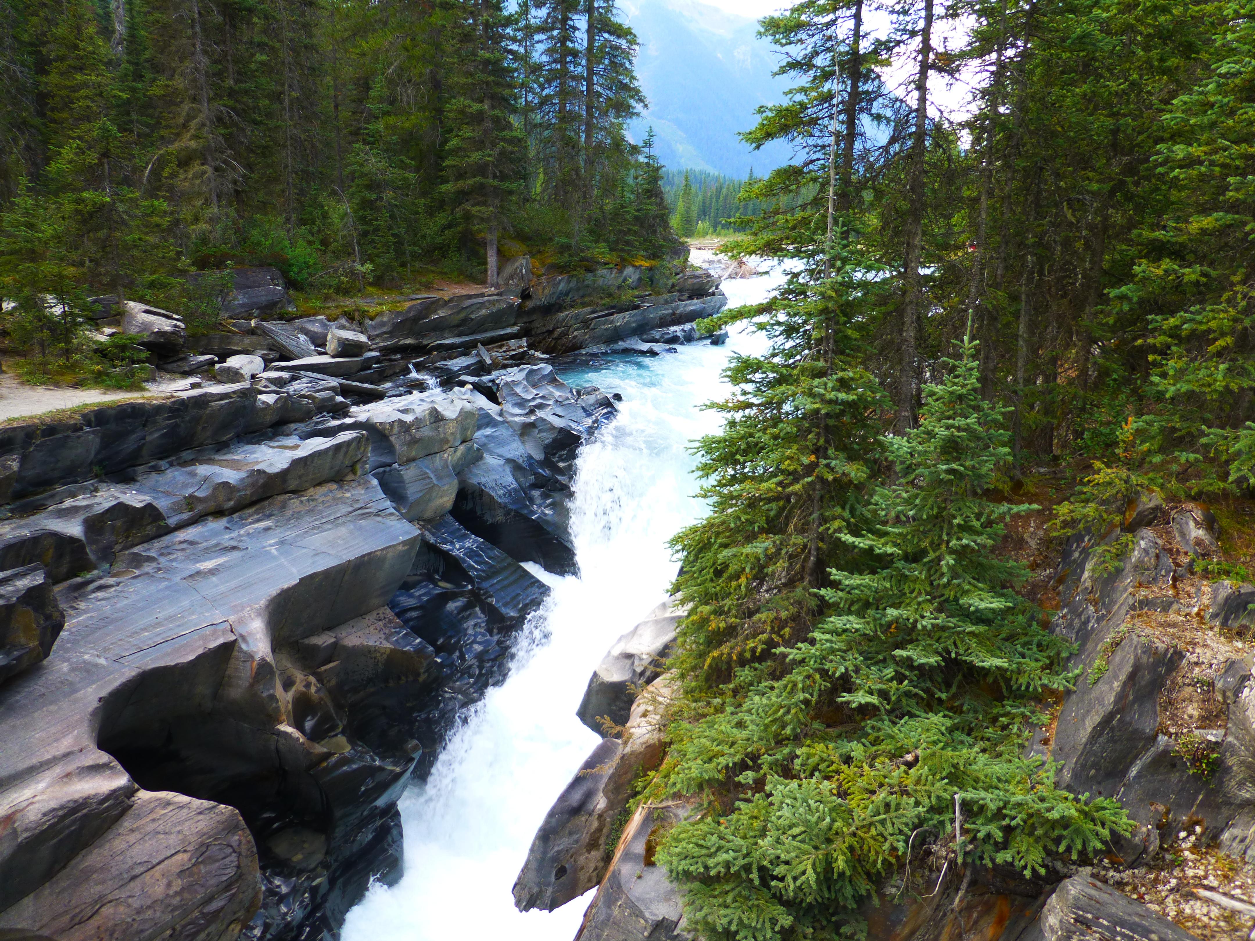 Banff and Kootenay National Parks, Canada Day 11 | andykatravels